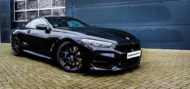 Speed Buster BMW M850i Coupe G15 Chiptuning 2 190x89 635 PS: M5 Niveau im Speed Buster BMW M850i Coupe