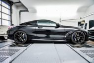 Speed Buster BMW M850i Coupe G15 Chiptuning 5 190x127 635 PS: M5 Niveau im Speed Buster BMW M850i Coupe