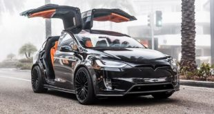 Tesla Model X T Largo Widebody Tuning T Sportline 7 310x165 Tesla Model X   T Largo Widebody von T Sportline (Nr.7)