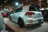 Varis Solid Joker Carbon Bodykit VW Golf GTi Tuning 1 190x127 Carbon Is All You Need! Varis Solid / Joker VW Golf GTi