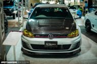 Varis Solid Joker Carbon Bodykit VW Golf GTi Tuning 9 190x127 Carbon Is All You Need! Varis Solid / Joker VW Golf GTi