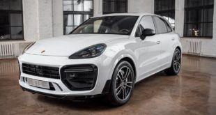 2019 MTR Design Porsche Cayenne Bodykit PO356 4 310x165 Video: 800 PS Mercedes ML63 AMG vs. Macan, C63 & Co.