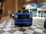 2019 Mopar Widebody Dodge Ram 2500 Pickup Tuning 9 155x116 2019 Mopar Widebody Dodge Ram Heavy Duty 2500 Pickup