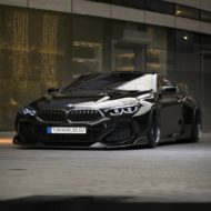 2019 Widebody BMW M8 G15 competition tuningblog 2 190x190 2019 Widebody BMW M8 (G15) mit 900 PS by tuningblog