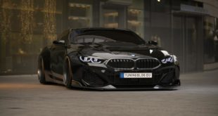 2019 Widebody BMW M8 G15 competition tuningblog 8 310x165 Weltrekord: 166 km/h im +1.000 PS JCB Fastrac Traktor