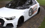 450 PS AUDI RS1 A1 GB quattro Widebody Tuning 2019 1 190x119 Wir träumen: +450 PS AUDI RS1 (A1 GB) quattro Widebody