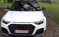 450 PS AUDI RS1 A1 GB quattro Widebody Tuning 2019 10 190x119 Wir träumen: +450 PS AUDI RS1 (A1 GB) quattro Widebody
