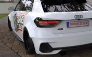 450 PS AUDI RS1 A1 GB quattro Widebody Tuning 2019 3 190x119 Wir träumen: +450 PS AUDI RS1 (A1 GB) quattro Widebody