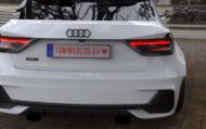 450 PS AUDI RS1 A1 GB quattro Widebody Tuning 2019 4 190x119 Wir träumen: +450 PS AUDI RS1 (A1 GB) quattro Widebody