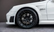 ADV.1 Wheels Mercedes CLK63 AMG Black Series Tuning 4 190x113 Perfekt: ADV.1 Wheels am Mercedes CLK63 Black Series