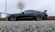Airride Schropp Ford Mustang Facelift LAE Tuning 2019 10 190x112 500 PS & Airride im Schropp Ford Mustang Facelift (LAE)