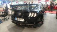 Airride Schropp Ford Mustang Facelift LAE Tuning 2019 17 190x107 500 PS & Airride im Schropp Ford Mustang Facelift (LAE)