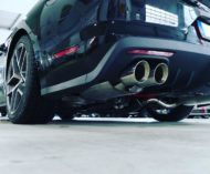 Airride Schropp Ford Mustang Facelift LAE Tuning 2019 20 190x157 500 PS & Airride im Schropp Ford Mustang Facelift (LAE)