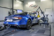 Alpine A110 DTE Chiptuning 2 190x127 Alpine A110 mit DTE Chiptuning auf 292 PS & 369 NM