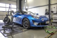 Alpine A110 DTE Chiptuning 4 190x127 Alpine A110 mit DTE Chiptuning auf 292 PS & 369 NM