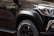 Artisan Spirits Black Label Toyota Hilux Widebody 2019 Tuning 12 190x127 Artisan Spirits Black Label Toyota Hilux Widebody 2019