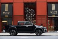 Artisan Spirits Black Label Toyota Hilux Widebody 2019 Tuning 15 190x127 Artisan Spirits Black Label Toyota Hilux Widebody 2019
