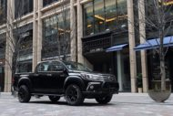 Artisan Spirits Black Label Toyota Hilux Widebody 2019 Tuning 17 190x127 Artisan Spirits Black Label Toyota Hilux Widebody 2019