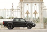 Artisan Spirits Black Label Toyota Hilux Widebody 2019 Tuning 19 190x127 Artisan Spirits Black Label Toyota Hilux Widebody 2019