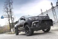 Artisan Spirits Black Label Toyota Hilux Widebody 2019 Tuning 20 190x127 Artisan Spirits Black Label Toyota Hilux Widebody 2019