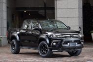 Artisan Spirits Black Label Toyota Hilux Widebody 2019 Tuning 4 190x127 Artisan Spirits Black Label Toyota Hilux Widebody 2019