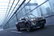 Artisan Spirits Black Label Toyota Hilux Widebody 2019 Tuning 9 190x127 Artisan Spirits Black Label Toyota Hilux Widebody 2019