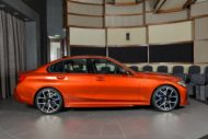 BMW 3er G20 Sunset Orange M Sport Performance Tuning 330i 03 1024x682 190x127 Schick   M Performance Parts am BMW 3er 330i (G20)