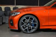 BMW 3er G20 Sunset Orange M Sport Performance Tuning 330i 06 1024x682 190x127 Schick   M Performance Parts am BMW 3er 330i (G20)