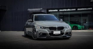 BMW ActiveHybrid 3 Mcchip Wagner Tuning 1 310x165 390 PS & 535 NM im BMW ActiveHybrid 3 by Autowerks
