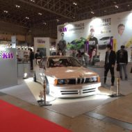 BMW E24 6er Coutner Japan CSL Widebody Kit Tuning 7 190x190 Krass: BMW E24 6er mit Coutner Japan CSL Widebody Kit