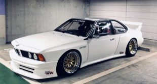 BMW E24 6er Coutner Japan CSL Widebody Kit Tuning 8 1 e1550065885596 310x165 Alles rund ums Tuning: Calwing (213 Motoring) machts möglich