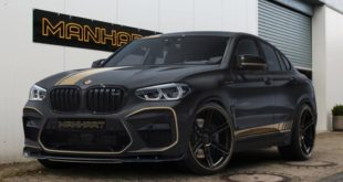BMW MHX4 MHX3 Tuning Manhart Performance 2019 310x165 Vorschau: BMW MHX4 & MHX3 von Manhart Performance