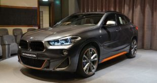 BMW X2 M35i F39 Abu Dhabi Motors 15 310x165 Schick   M Performance Parts am BMW 3er 330i (G20)
