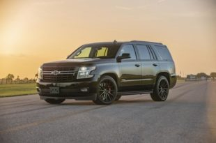 Chevrolet Tahoe HPE800 Hennessey Performance Tuning 2019 12 310x205 Chevrolet Tahoe RST HPE800 von Hennessey Performance