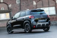 Citroën C3 Aircross Compact SUV Musketier Tuning 2019 1 190x127 Citroën C3 Aircross Compact SUV von Musketier Tuning