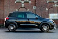 Citroën C3 Aircross Compact SUV Musketier Tuning 2019 2 190x127 Citroën C3 Aircross Compact SUV von Musketier Tuning
