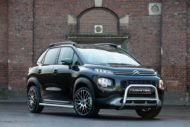 Citroën C3 Aircross Compact SUV Musketier Tuning 2019 4 190x127 Citroën C3 Aircross Compact SUV von Musketier Tuning