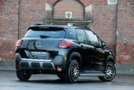 Citroën C3 Aircross Compact SUV Musketier Tuning 2019 5 190x127 Citroën C3 Aircross Compact SUV von Musketier Tuning