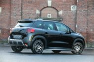 Citroën C3 Aircross Compact SUV Musketier Tuning 2019 6 190x127 Citroën C3 Aircross Compact SUV von Musketier Tuning