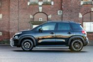 Citroën C3 Aircross Compact SUV Musketier Tuning 2019 7 190x127 Citroën C3 Aircross Compact SUV von Musketier Tuning