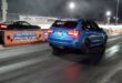 Dodge Scat Pack Challenger vs. Dinan BMW X5 M 110x75 Video: Dodge Scat Pack Challenger vs. Dinan BMW X5 M