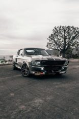 Everytimer Shelby Mustang GT500r Tuning MAG Motors 8 155x232 Everytimer: Shelby Mustang GT500 wird zum GT500R