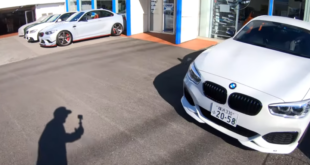 Evolve Automotive besucht BMW Tuner Studie AG 310x165 Video: Evolve Automotive besucht BMW Tuner Studie AG