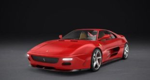 Ferrari 348 F355 Restomod Evoluto Automobili EMULE 1 Tuning 1 310x165 3 x David Brown Restomod Mini in Genf zur Autoshow 2019