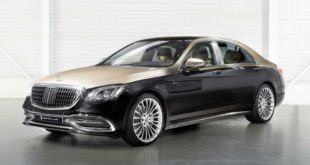 Hofele Ultimate S Mercedes W222 S Klasse Tuning 2019 6 1 e1550216000464 310x165 erWIDErt   Moshammer Mercedes E Coupe by Kastyle