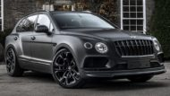Kahn Design Bentley Centenary edition 1 190x107 23 Zöller & mattschwarz: Bentley Bentayga by Kahn Design