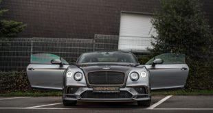Manhart Bentley Continental Supersports 710 Tuning 3 310x165 2019 Bentley Continental GT No 9 Edition by Mulliner