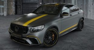 Manhart GLR 700 Mercedes Benz GLC63 AMGs 1 310x165 Manhart MHX3   ein 630 PS BMW X3 M Competition (F97)