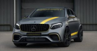 Manhart GLR 700 Mercedes Benz GLC63 AMGs X253 C253 Tuning 2 310x165 MANHART MH8 600 Coupe auf Basis des BMW M850i