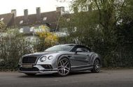 Manhart Performance Bentley Continental Supersports 710 190x125 Heftig   Manhart GLR 700 Mercedes Benz GLC63 AMGs